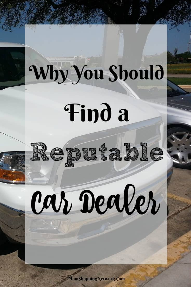 This is why it's so important to find a reputable car dealer, glad I found this!