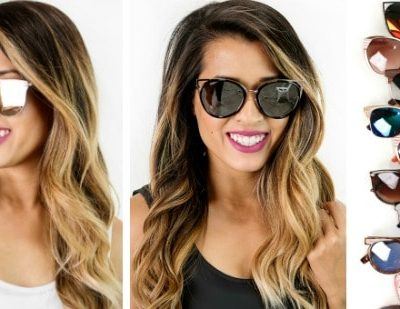 Cheap Sunglasses From Cents of Style