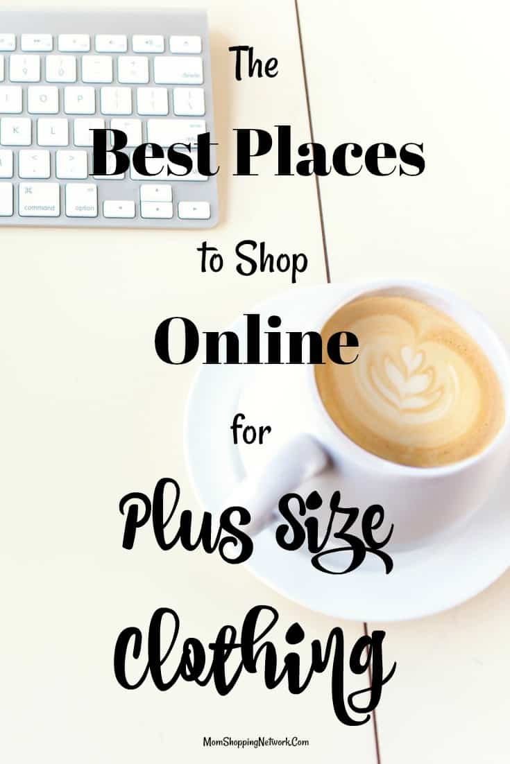 These really are the best places to shop online for Plus size clothing, glad I found this! Plus size|Plus size clothing|Plus size fashion|Plus size clothing online