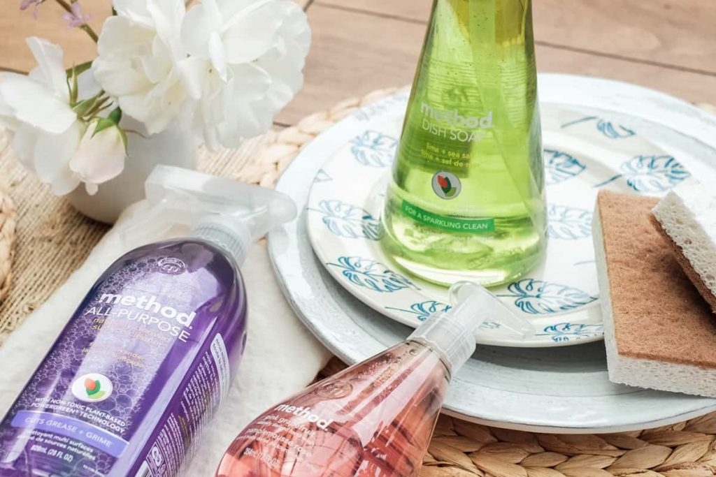 Brighten Up Your Cleaning Routine With This FREE Kit From Grove Collaborative