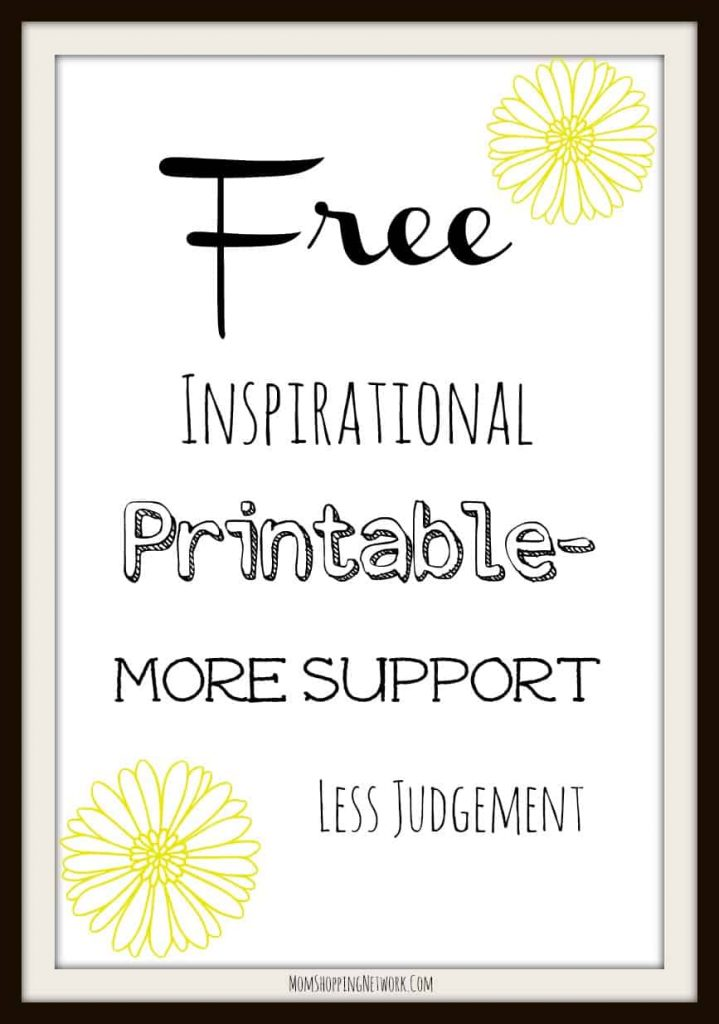 Get this Free Inspirational Printable to hang on your wall, download yours now! Free Printable|Free Inspirational Printable|Downloadable Printable|Download Wall Art|Free Wall Art