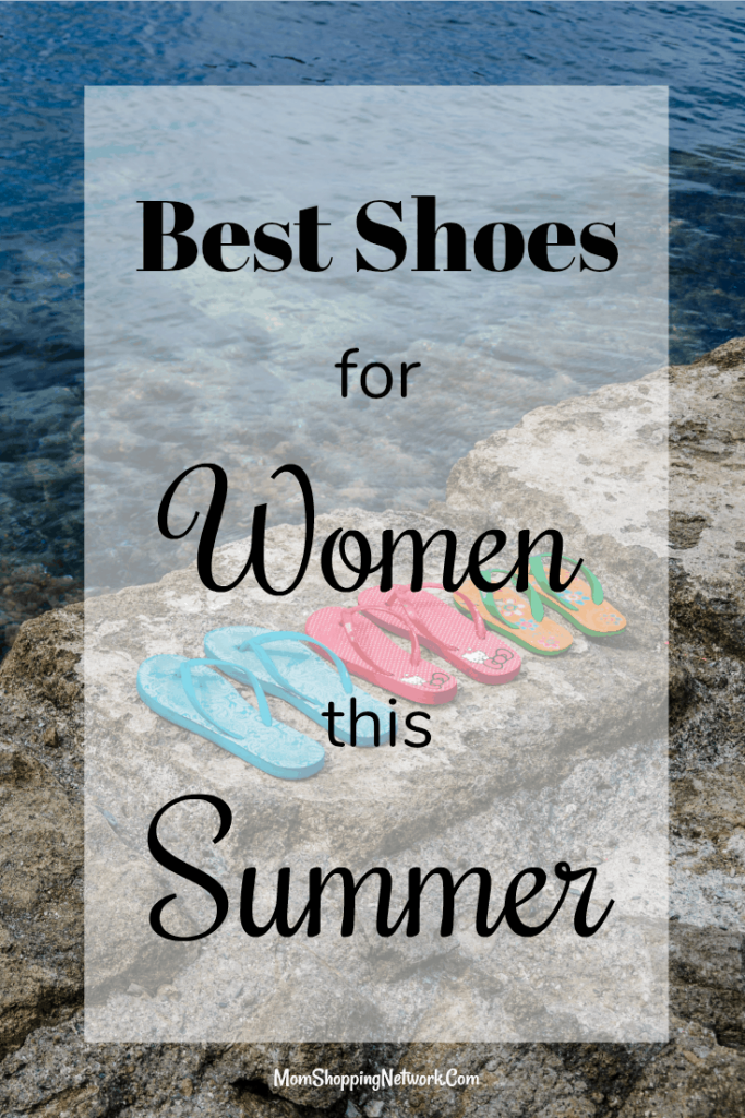 What are the best shoes for women this summer? Find out here! Summer Shoes|Women's Shoes|Women's summer shoes|Women's footwear|Summer footwear|Summer footwear for women