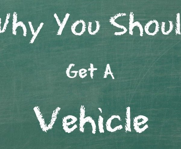 Why You Should Get a Vehicle for Under $10,000