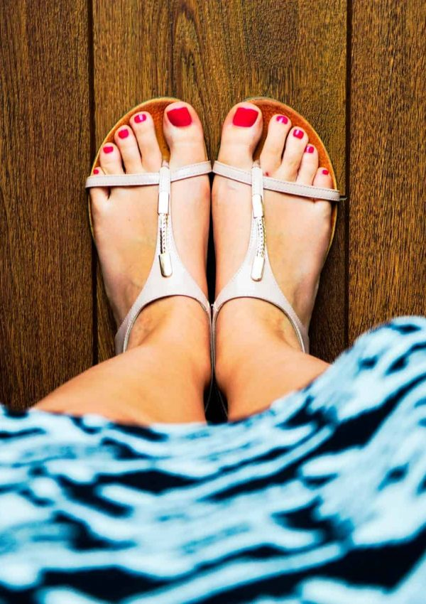 The Best Shoes for Women This Summer
