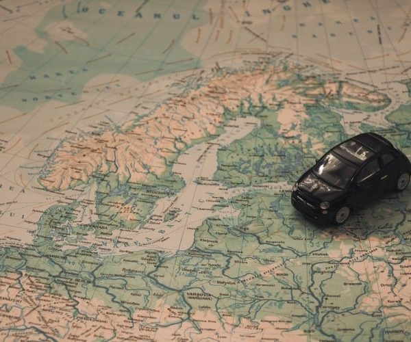 How to Prepare Your Car for Summer Travel