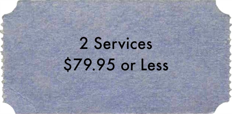 2 Services