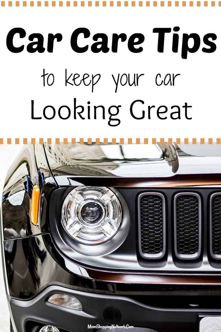 These car care tips will keep your car looking great, and they're so easy to implement! Car Care|Car care tips|Car tips|Car hacks|Car maintenance|