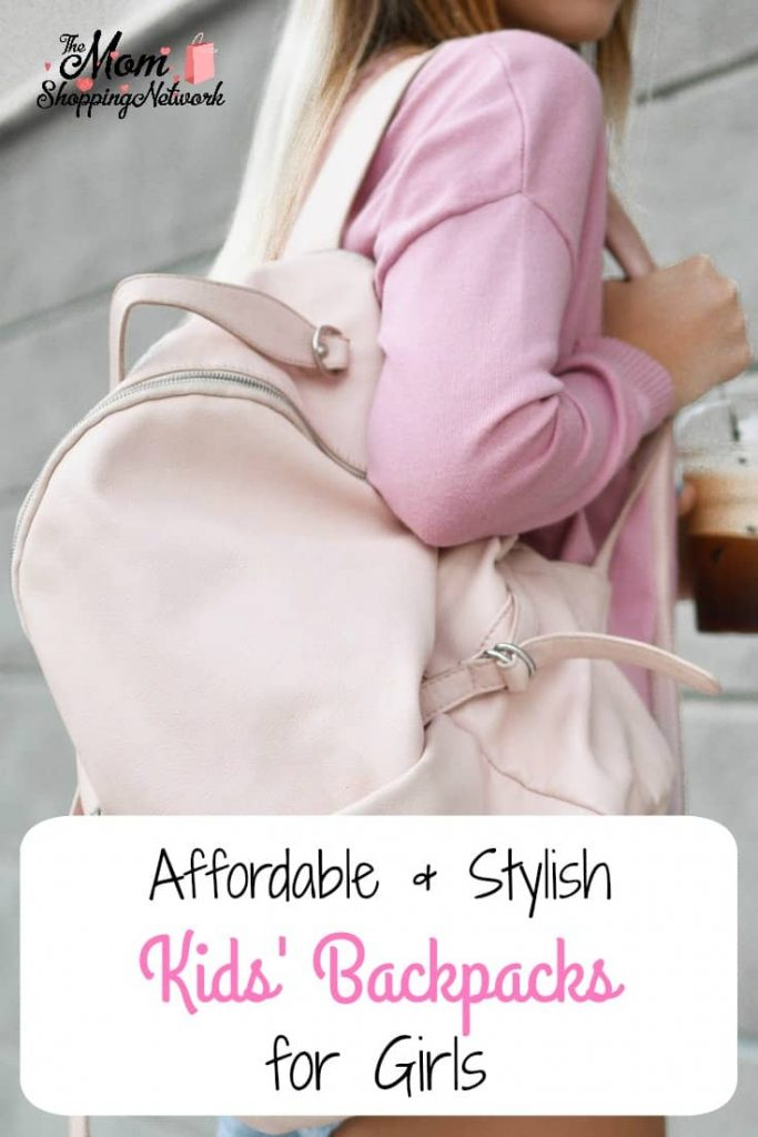 These are the best Affordable & Stylish Kids' Backpacks for Girls I've seen in awhile, glad I found this! Kid's backpacks|backpacks for girls|girls' backpacks|backpacks for kids|stylish backpacks|back to school|back to school backpacks|backpacks for back to school