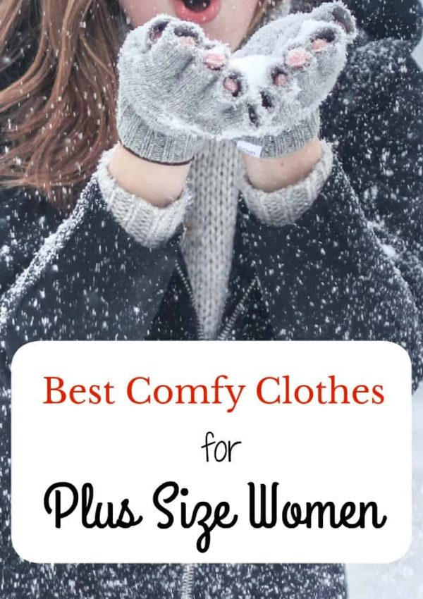 Always wanted to know where to find the best warm, comfy clothes for plus sized women? Look no further, we've got you covered! Clothes for plus size women|plus size clothing|plus size fashion|women's plus size clothing|women's plus size fashion|