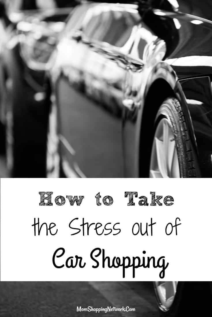These are great tips on how to take the stress out of car shopping! Cars Car tips Car Shopping Stress out of car shopping