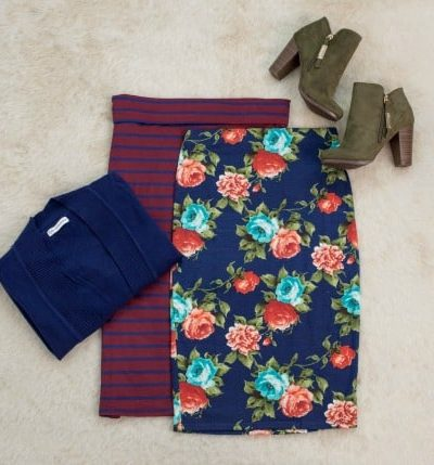 2 For Tuesday- Pencil Skirts