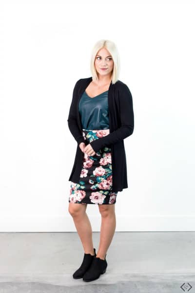 2 for Tuesday - 10/10/17 - 2 Pencil Skirts for $20 + FREE SHIPPING w/code 2ForFallSkirt