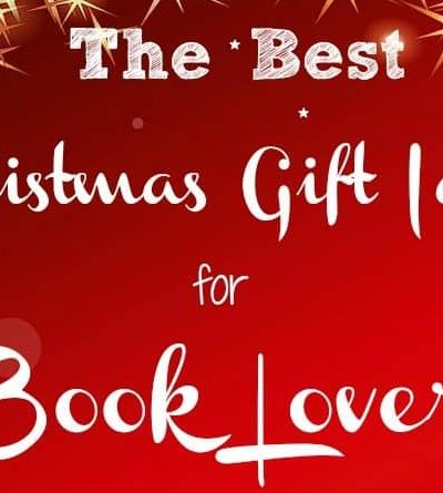 The Best Christmas Gift Ideas for Book Lovers