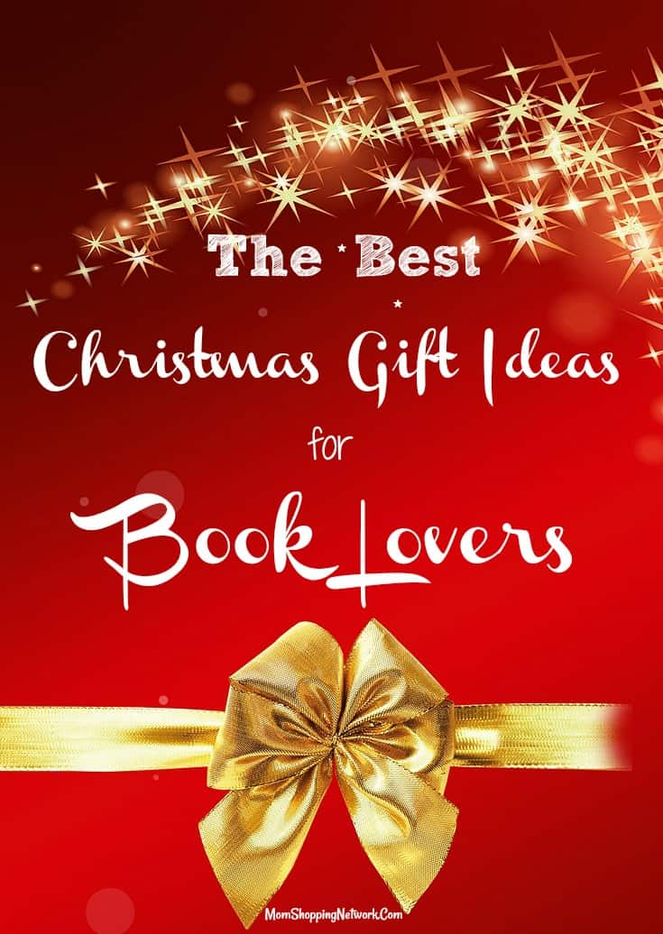 These are The Best Christmas Gift Ideas for Book Lovers I've seen in quite awhile! Book Lover|Book Lovers|Book Lover Christmas Ideas|Book Lover Christmas Gift Ideas|Book Lover Gifts|Book Lover Christmas Gifts|Book Lover Holiday Gifts|Christmas Gifts|Holiday Gifts|Gift Ideas for Book Lovers
