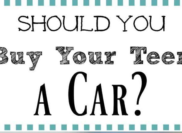 3 Reasons to Buy a Used Car for Your Teen