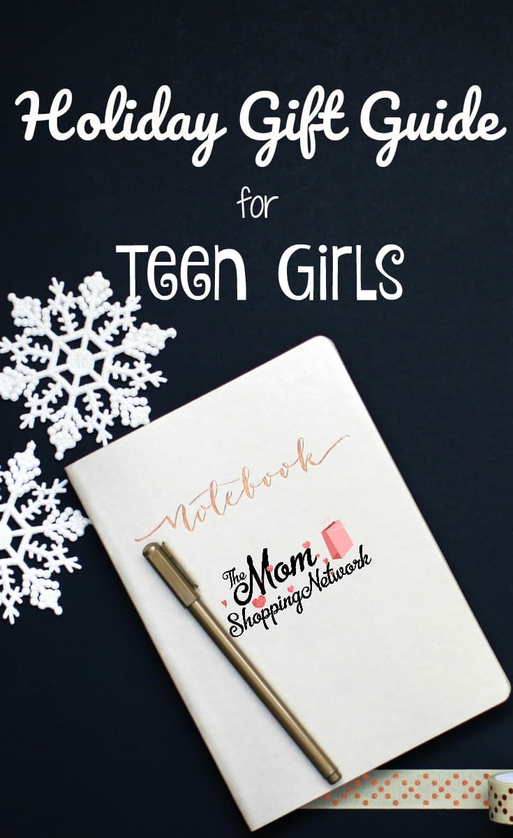 This Holiday Gift Guide For Teen Girls has lots of really good gift ideas! Holiday Gift Guide Holiday Gift Ideas Holiday Gifts Holiday Gifts For Teens Holiday Gifts for Teenagers Holiday Gifts for Teen Girls Holiday Gift Ideas for Teens Teen Girl Gifts Teen Girl Christmas Gifts Teen Girl Holiday Gifts Teen Girl Holiday Wishlist Teen Girl Gift Guide Teen Girl Gift Ideas