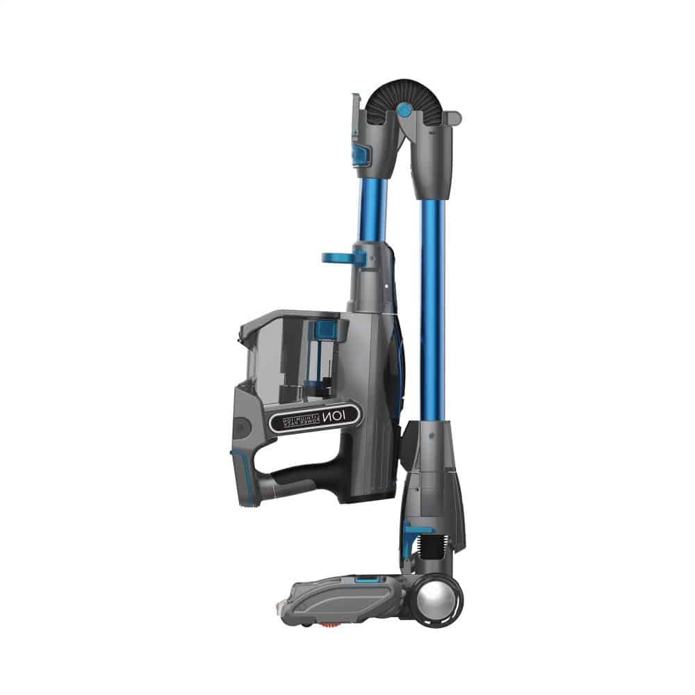 The Shark Ionflex Vacuum Makes A Great Holiday Gift The