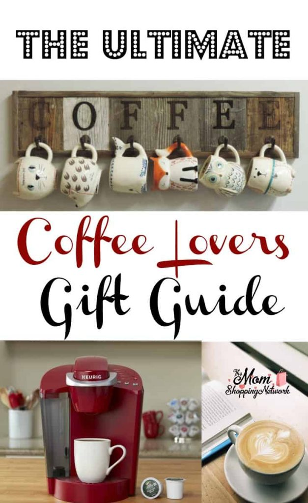 coffee lovers products