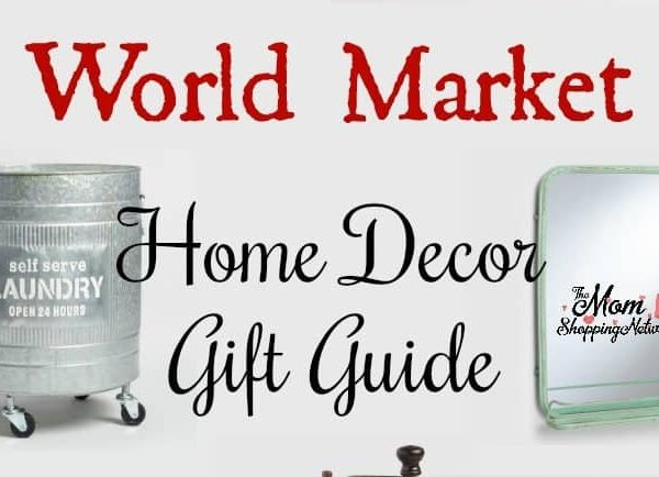 The Ultimate World Market Home Decor Gift Guide