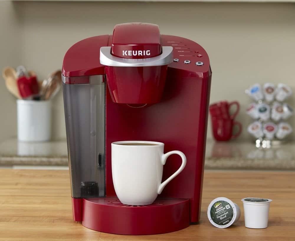 Keurig Coffee Maker #coffeemaker #coffeegifts