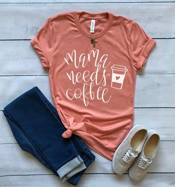 Coffee T-Shirts #coffeetshirts #coffeetime #coffeelover #coffeegiftguide