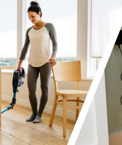 The Shark IONFlex Vacuum Makes a Great Holiday Gift