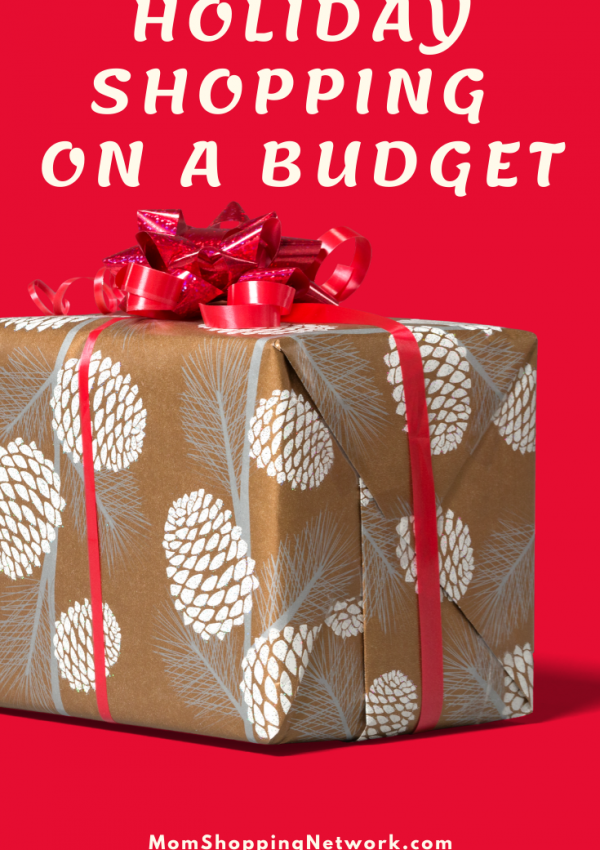 How to Accomplish Holiday Shopping on a Budget