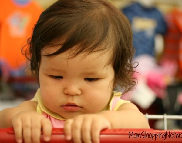 The Best Tips for Shopping With The Baby