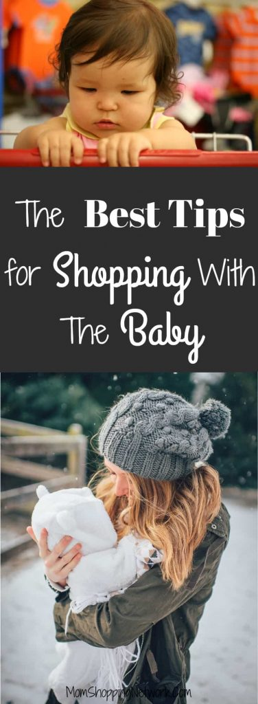 These really are The Best Tips for Shopping With The Baby I've seen in awhile, so helpful! Shopping With Baby | Shopping | Shopping Hacks | Shopping Tips | Shopping Tricks | Shopping With Kids | Shopping With Infant | Shopping With Infant Grocery #shoppingtips #shopping