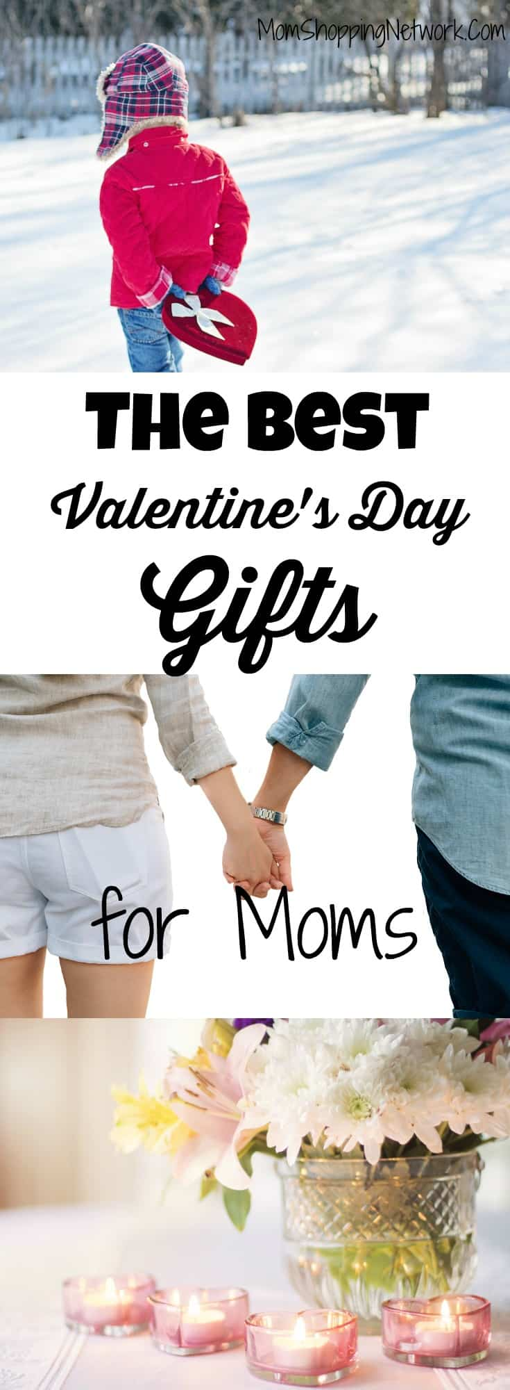 These are The Best Valentine's Day Gifts for Moms. #valentinesday #valentinesdaygifts #giftguideforvalentinesday #gifts #giftsformom #valentinesdaygiftsformom #momshoppingnetwork