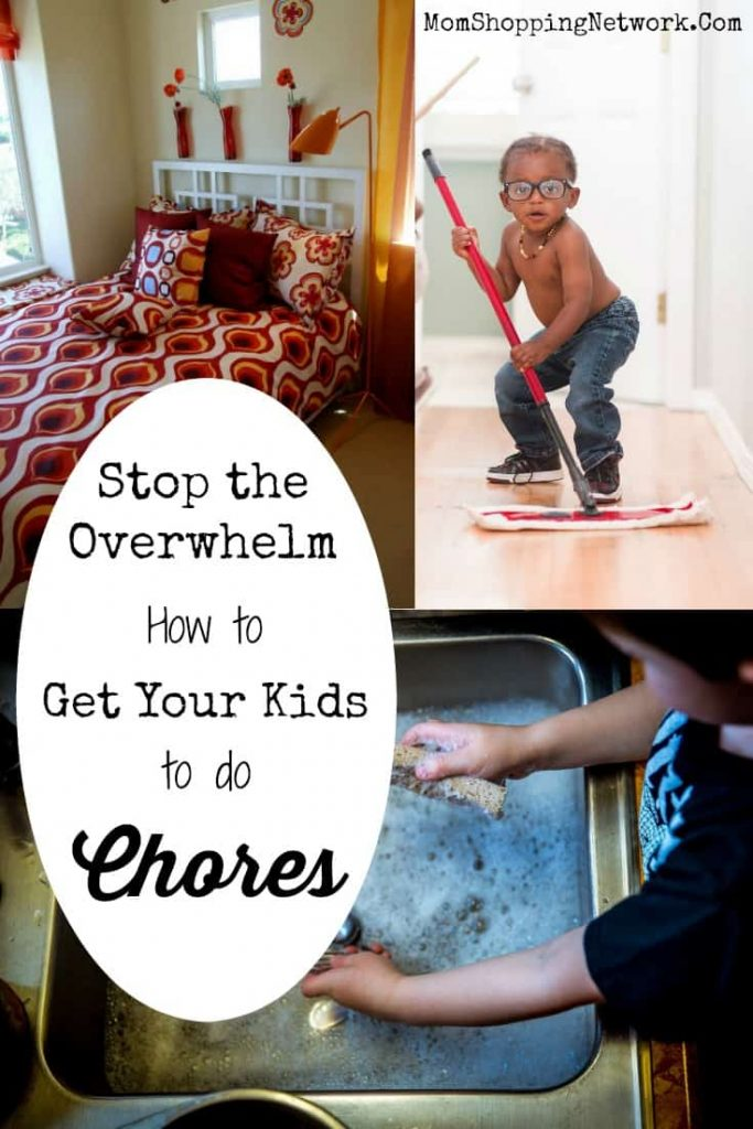 Great tips on how to get your kids to do chores without being overwhelmed, glad I found this! Kids chores | Kids to do chores | Chores for kids | Chores for Kids ideas | Chores for Kids Tips | Overwhelmed | Overwhelmed Kids | Overwhelmed Tips | Efficiently Clean | Kids Cleaning | Kids Cleaning Ideas #cleaning #kidscleaning #kidschores