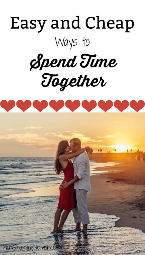 These Easy and Cheap Ways to Spend time with your loved one are awesome, so glad I found this!  Spend time with your loved ones | Spend time with those you love | Easy and Cheap Ways to Spend time with those you love | Marriage | Relationships | Spend time together | Spend time together relationships | Date Ideas | Date Night | Romance | Relationship goals | Relationship tips | Relationship advice  #together #relationshipgoals