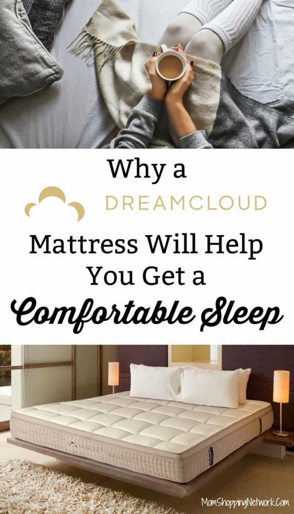 Deciding which mattress will give you a comfortable sleep is no easy task. This post about the DreamCloud Mattress really breaks it down, glad I found this!DreamCloud | DreamCloud Mattress | Mattress | Buying a Mattress | Mattress Reviews | Mattress Sizes | Mattress Tips | Mattress Ideas | Mattress Shopping | Luxury Mattress #mattress #bedroomfurniture