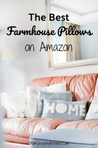 These are some of The Best Farmhouse Pillows on Amazon I've ever seen, definitely getting a few of these myself! Farmhouse Pillows | Farmhouse Pillows Amazon | Farmhouse Pillow Ideas | Farmhosue Pillow Covers | Farmhouse Pillows Couch | Farmhouse Pillows Bedroom | Farmhouse Pillows Fixer Upper | Farmhouse Pillows With Sayings | Farmhouse Pillow Covers on Bench | Farmhouse Pillow Decor | The Best Farmhouse Decor From Amazon #farmhousedecor #farmhousepillows #farmhousestyle