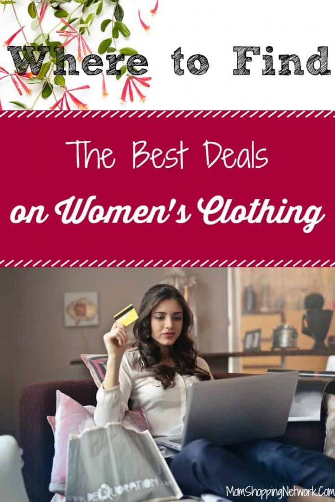 I'm always looking at where to find the best deals on women's clothing, now I know! Women's clothing | Deals on Women's Clothing | Women's fashion | Women's Clothes | Deals on Women's apparel