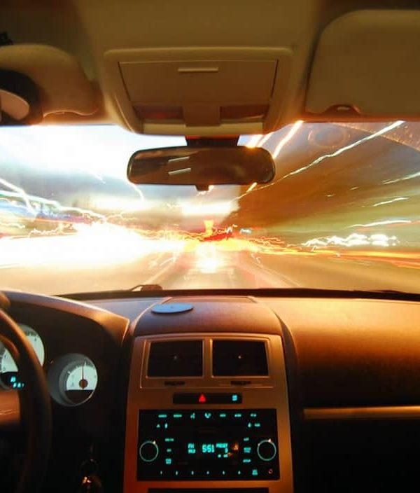 On The Right Road: Three Tips To Make Driving More Bearable