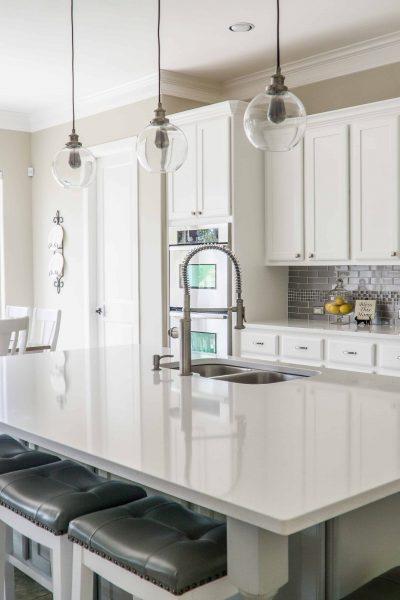 Kitchen Design Essentials For The Modern Family