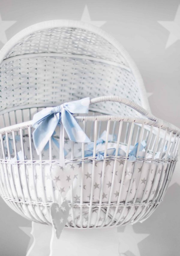 Nine Super Ways To Get Your House Ready For A New Baby