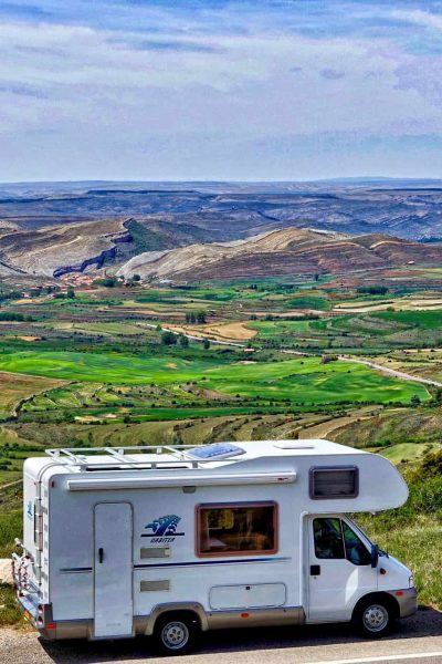 RU Ready To Travel RV Style?