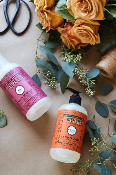 Free Fall Mrs. Meyer's Set from Grove Collaborative