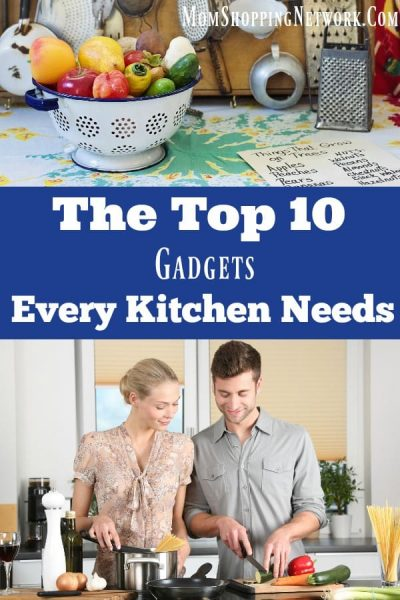 Must Have Kitchen Tools & Gadgets Every Kitchen Needs