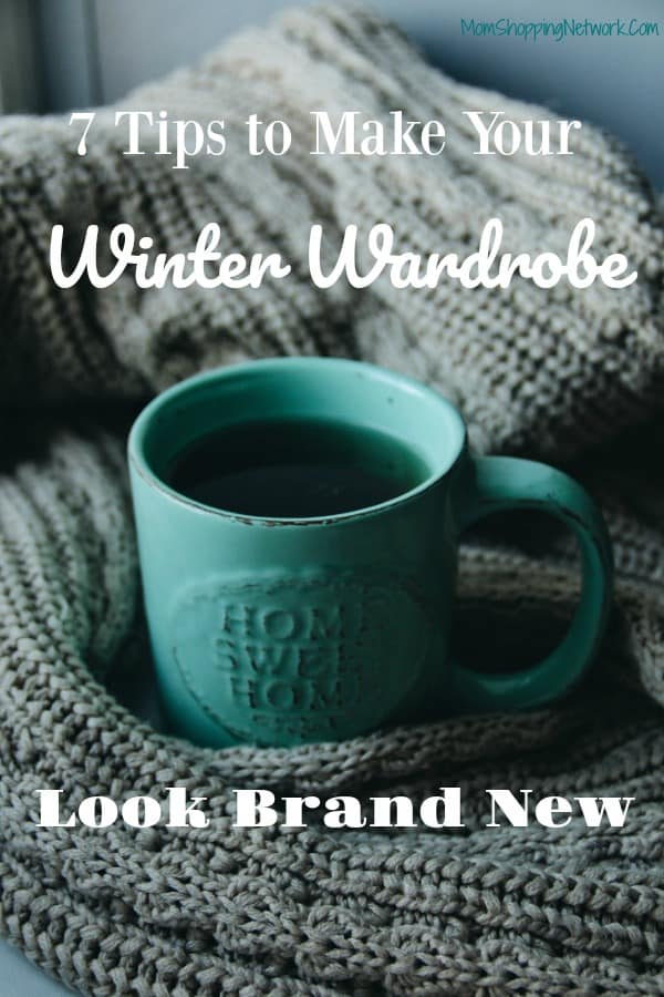 These Budget-Friendly Tips will make your winter wardrobe look brand new, you'll want to see these for sure! #winter #winterfashion #winteroutfits #winterclothes #winterclothing #winterclotheswomen #budgetfriendly