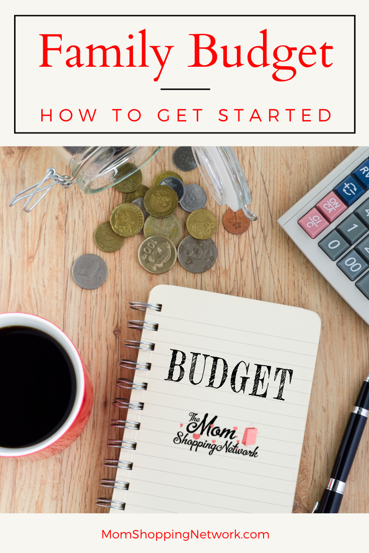 How to Start a Family Budget #budget #familybudget #finance #financebudget