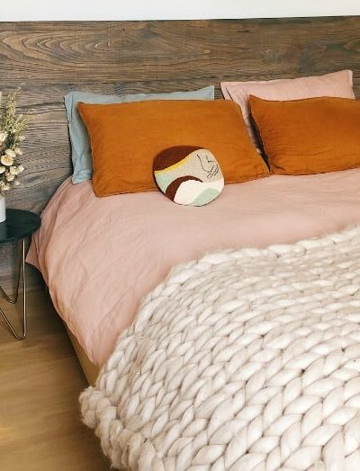 13 Amazing Decorating Tips That Will Transform Your Master Bedroom