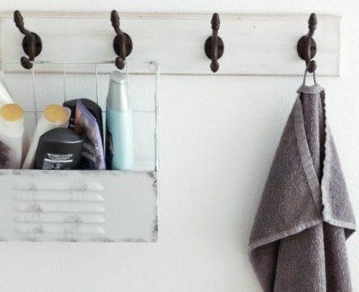 The Best Farmhouse Bathroom Decor on Amazon
