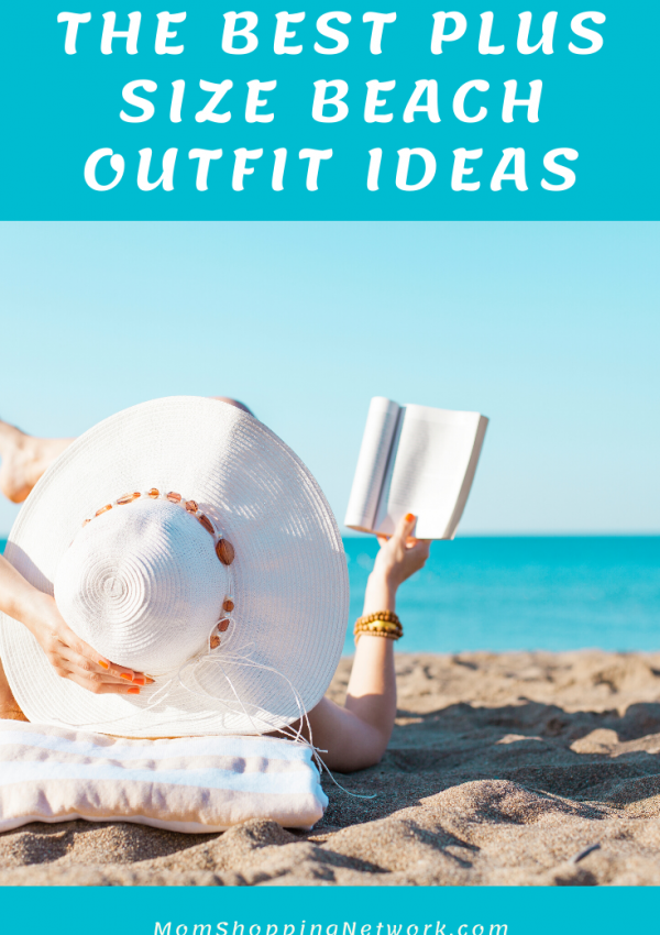 The Best Plus Size Beach Outfit Ideas