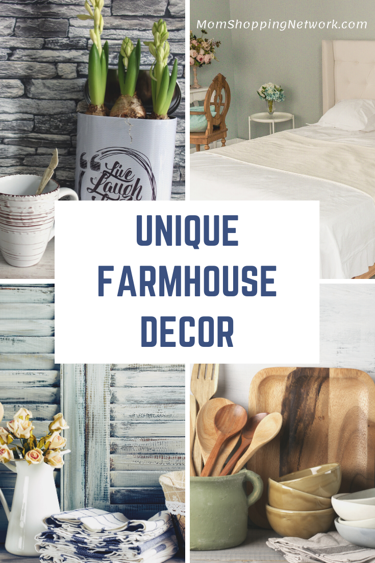 Best Deals on Unique Farmhouse Decor #farmhousedecor #farmhousedecoration #farmhouse #dealsonfarmhousedecor #uniquefarmhousedecor