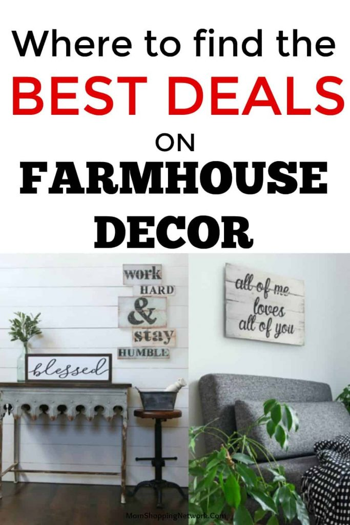 Best Deals on Farmhouse Decor #farmhousedecor #farmhousedecoration #farmhouse #dealsonfarmhousedecor