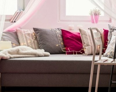 Amazing Teenage Girl Bedroom Ideas For Small Rooms