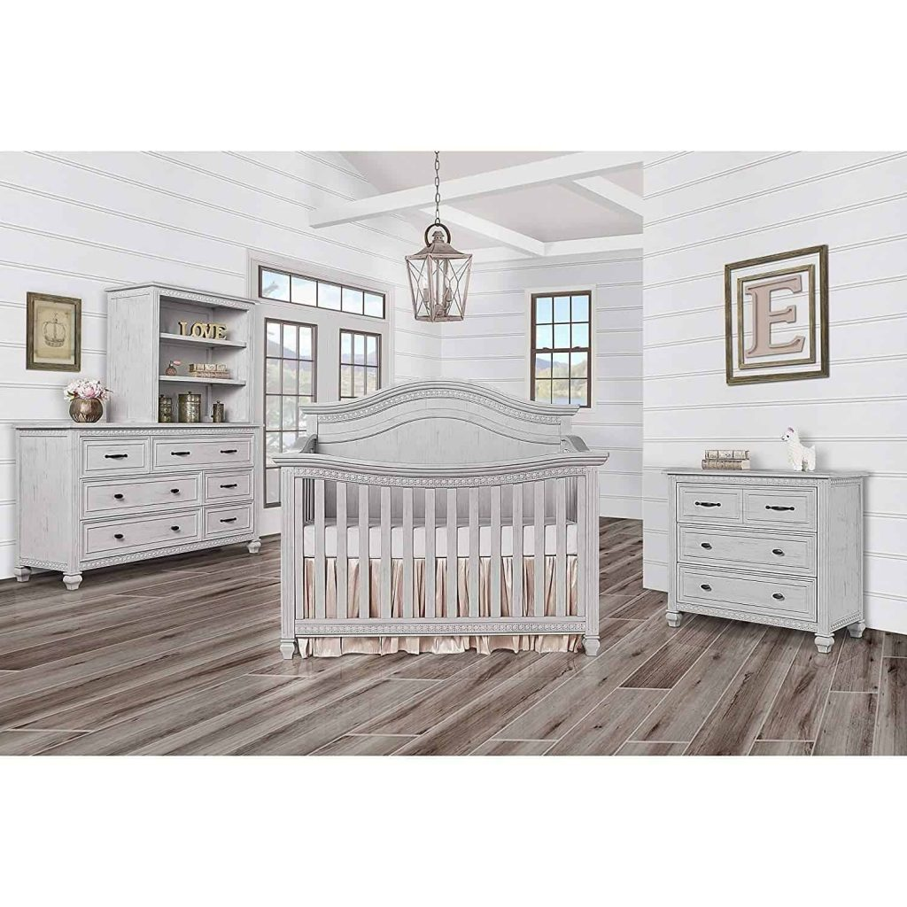 farmhouse style baby nursery ideas